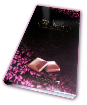 Cadbury eden
