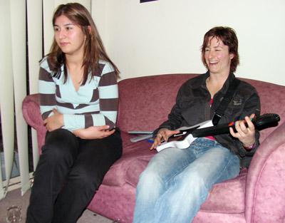 Guitar Hero's