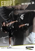 Body Combat 34